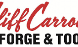Cliff Carroll Forge & Tool