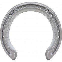 ALU KINGS PLATE DEGREE Toeclipped Front (pair)