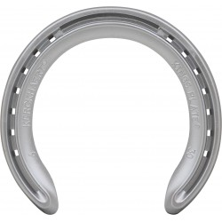 ALU KINGS PLATE EXTRA SOUND Toeclipped Front (pair)
