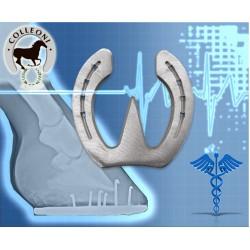Colleoni Heart Bar Open Toe – FCA
