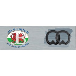 JIM BLURTON GRADUATED FROG SUPPORT Sideclipped Front