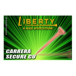 Liberty Nails, type CARRERA SECURE CU