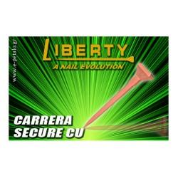 Liberty Nails, type CARRERA SECURE CU