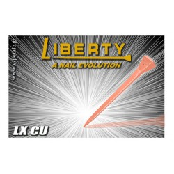 Liberty Nails, type LX CU