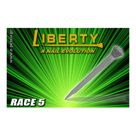 Liberty Nails, type RACE