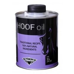 Hoof Oil, Diamond