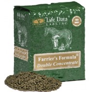 Farrier's Formula Double Concentrate, LIFE DATA LABS