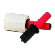Dispenser for Mini Stretch Wrapping Film