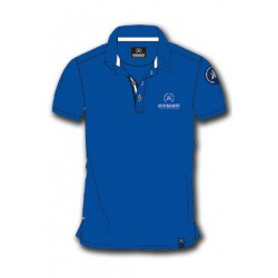 Short Sleeved Polo Shirt, KERCKHAERT