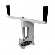 Double Arm Manual Tapping Machine, BLACKSMITH