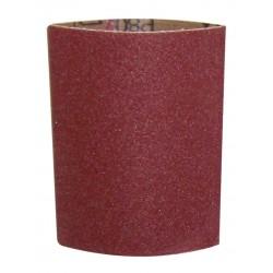 Sanding Sleeves for Hoof Buffer Attachment, 10 pcs