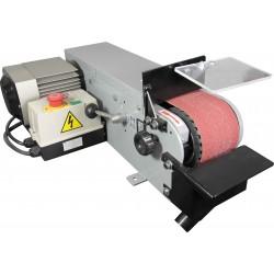 Grinding Belt 100×1220 mm, 3M™ CUBITRON™ II