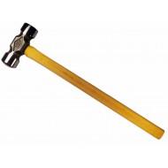 Rounding Hammer, FICTOR