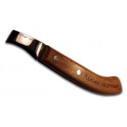 Hoof Knife, ICAR PLEASANT VALEY LOOP