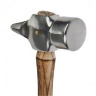 Clipping Hammer, JIM BLURTON CROSS PEIN