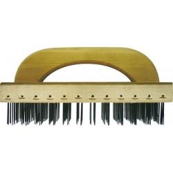 Heavy Duty Wire Brush