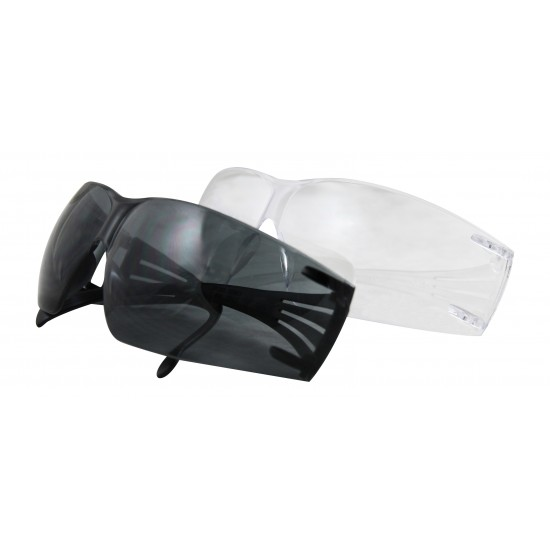 Safety Glasses, 3M SECUREFIT SF200