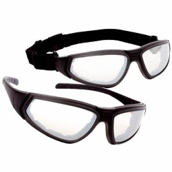 Safety Glasses, LUX OPTICAL – FLYLUX