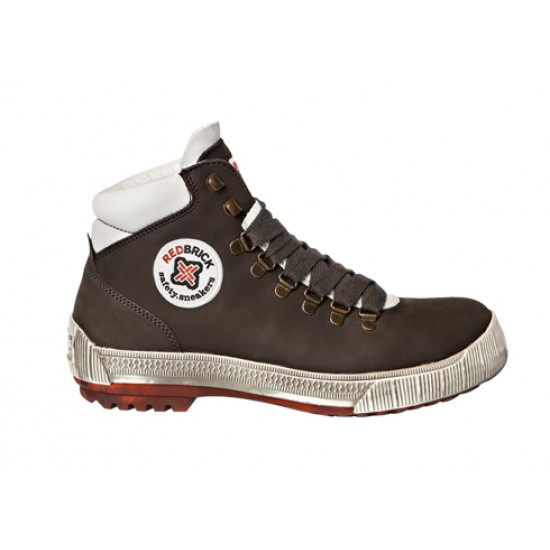 Safety Shoes, REDBRICK SNEAKERS